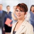 Karina Gröger – Lizenzpartner für den Standort Minden