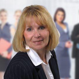 Ursula Carstens